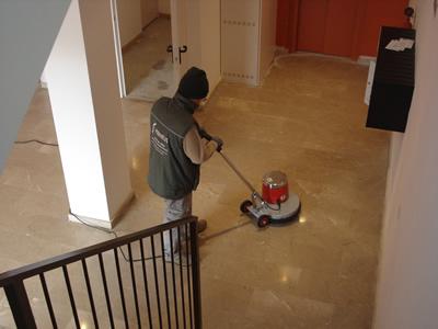 Limpieza de Hogar y Segunda Residencia